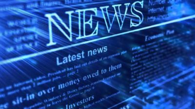 «What's new in the news?» Conversation club with native speaker