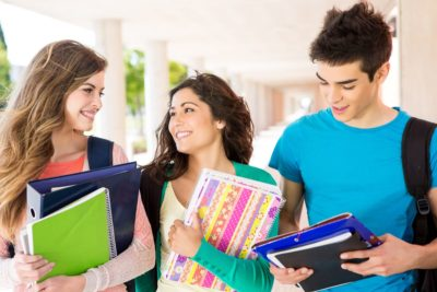 Entertaining Grammar With Native Speaker For Teens + Consultation on education abroad for parents