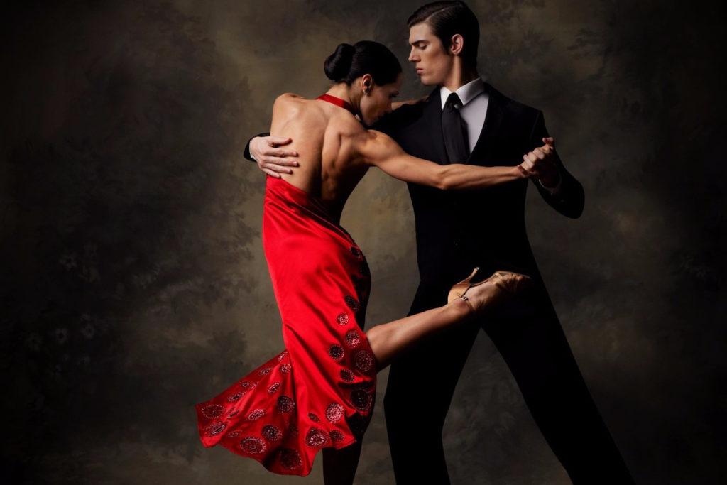 American Dance Club