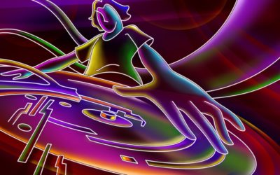 Masterclass: «DJing for beginners»