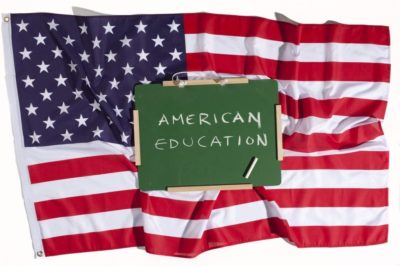 Presentation: «Education in USA. From dream to reality in 12 months»
