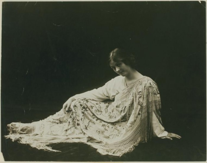 New facts and findings about Isadora Duncan