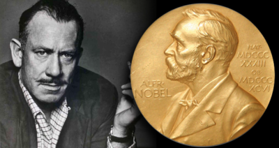 Lecture: «John Steinbeck – A flawed genius»