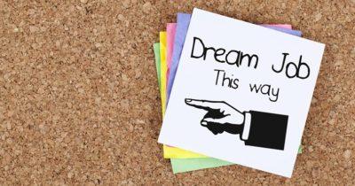 Семинар: «Как найти работу мечты»