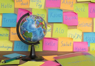 Presentation: «How to become a polyglot»