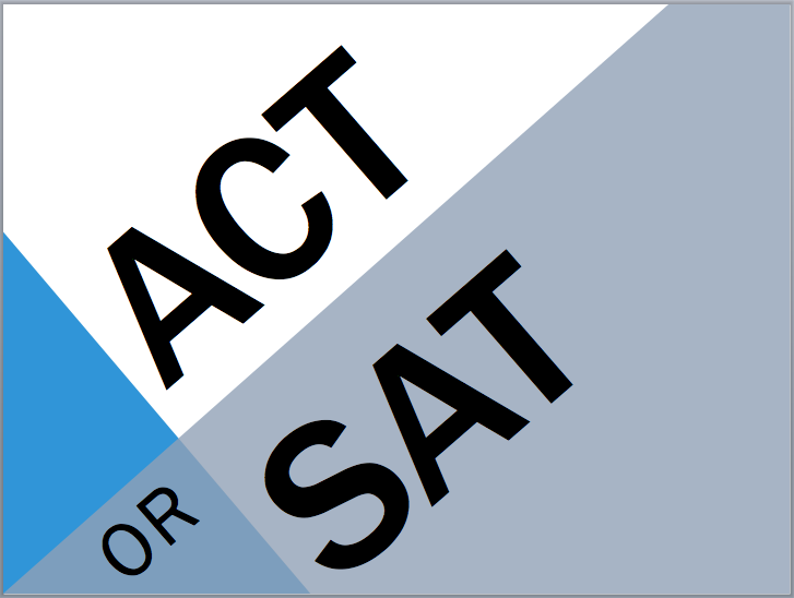 Seminar: «Tests preparation: SAT vs ACT»