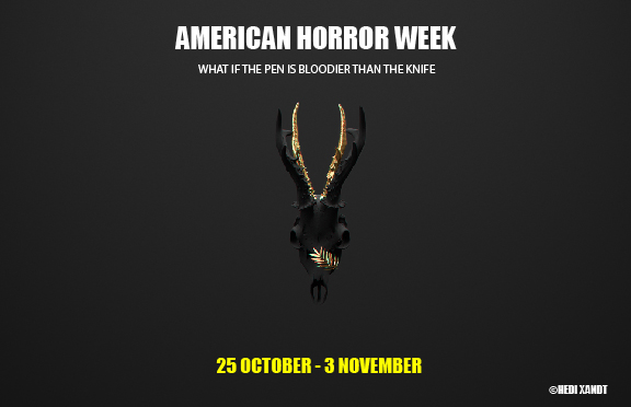 AMERICAN HORROR WEEK