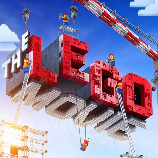 """Sunday Family Film: """"The Lego Movie"""" (2014, 101 min.)"""