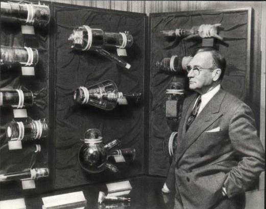 Vladimir Zvorykin: Russian-American Pioneer Inventor