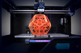 Master class: What is a 3D printer? and How does 3D printing work?