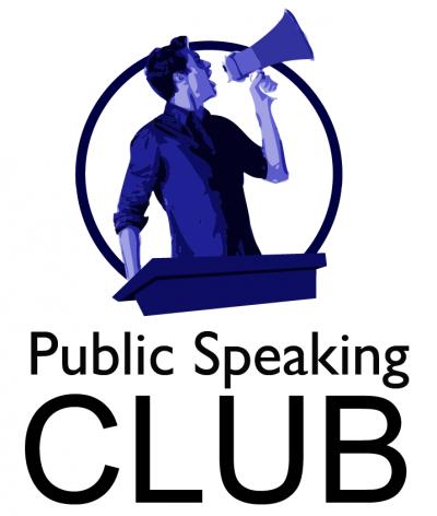 Spichka. Public Speaking Club