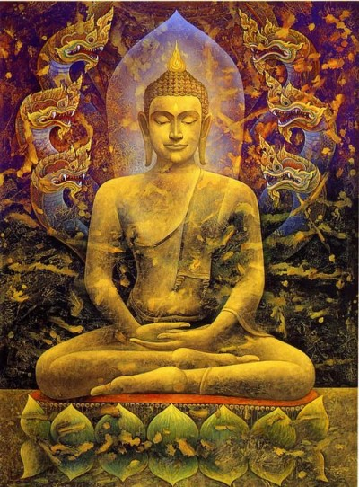 The history of Buddhism and San-Francisco Zen Center
