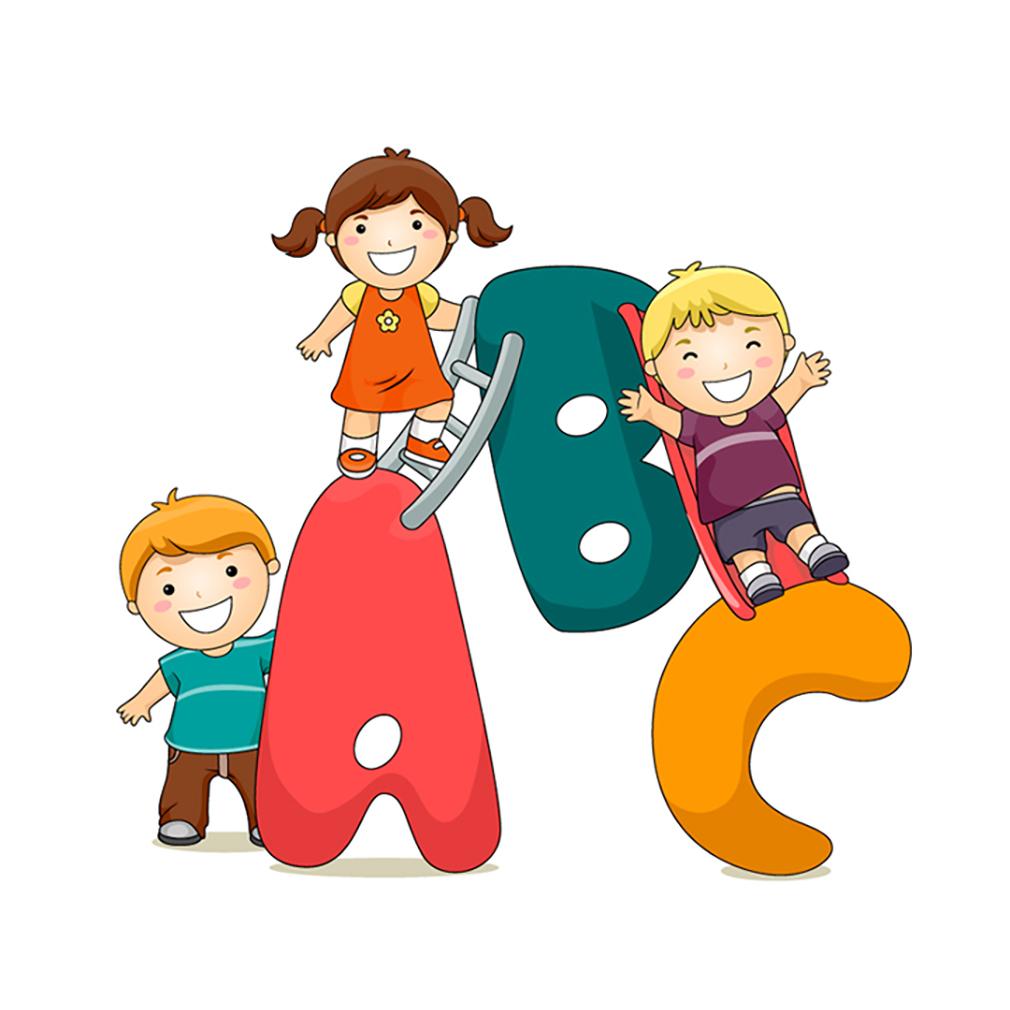 Картинка английский дети