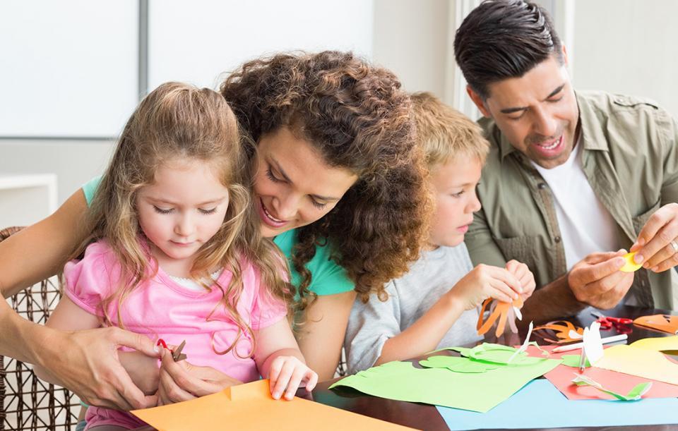 Картинки о родителях для школы