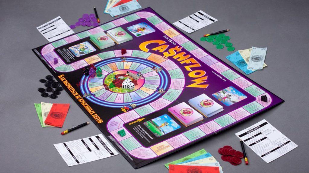 Cash Flow Games Online