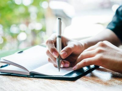 Seminar: «Writing admission essay to US Universities»