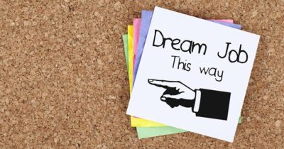 """Workshop: """"How to find a Dream Job"""""""