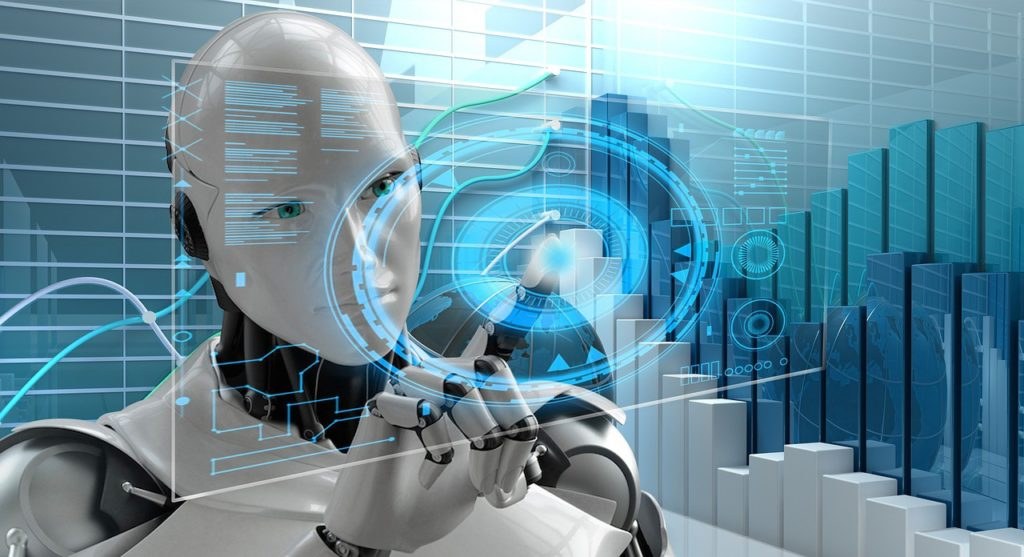 Discussion – «Technology: Artificial Intelligence, Cybernetics, and Machine Learning»