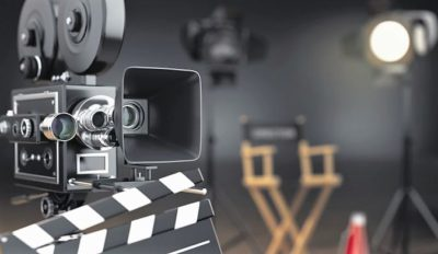 Three American film-schools, from LA to Boston, how to create a movie, personal experience