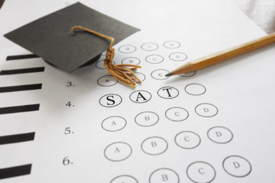 Seminar: «SAT and ACT grammar overview» Part II