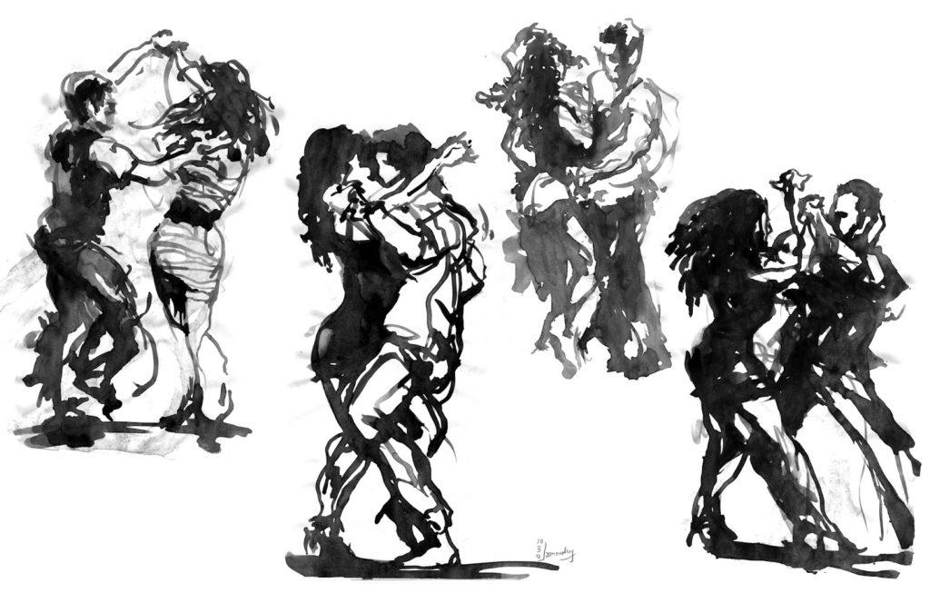 Американский Танцевальный Клуб