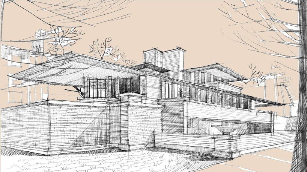 """Discussion: """"American Architecture"""""""