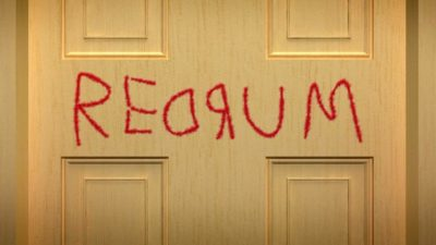 """S.Kubrick's """"The Shining"""" — Screening & Discussion"""