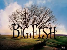 "Christmas Film Screenings: ""Big Fish"""