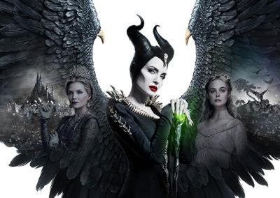 "Christmas Film Screenings: ""Maleficent"""
